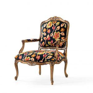 כורסא מעוצבת דגם ETNICH