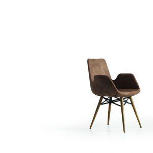 כסא דגם Nordina
