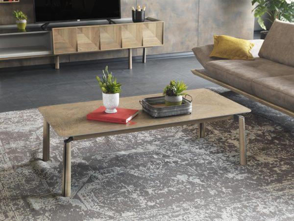שולחן סלון דגם TRIA
