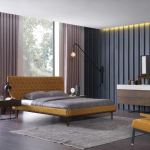 חדר שינה דגם נתורה