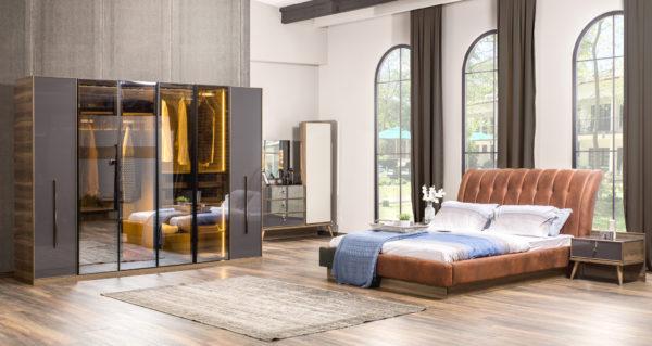 חדר שינה דגם ליגו