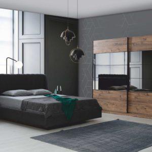 חדר שינה דגם מודא