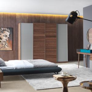 חדר שינה דגם SOLO