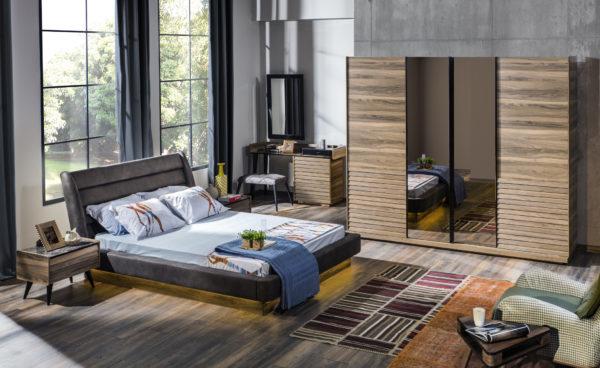 חדר שינה ילדיז