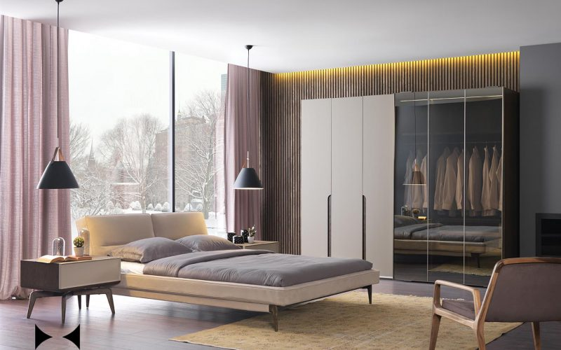 LIGNA BEDROOM (Large)